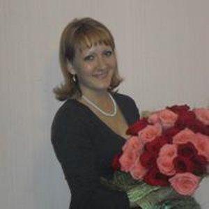 Наталья Булдакова