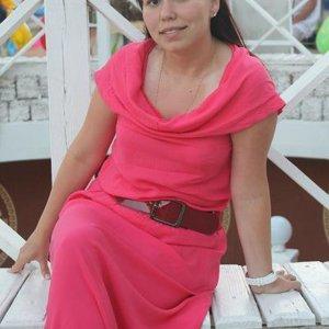 Елена Доровских