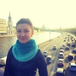 Наталия Будон