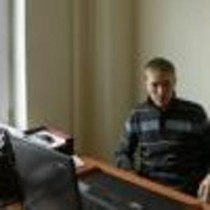Дмитрий Найданов