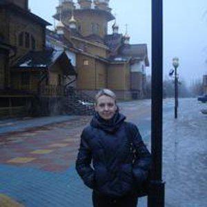 Наталья Пешкина