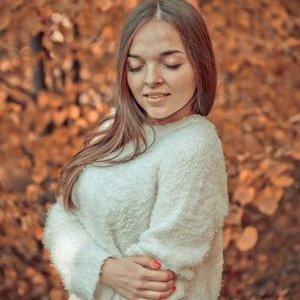 Nastya Denisova