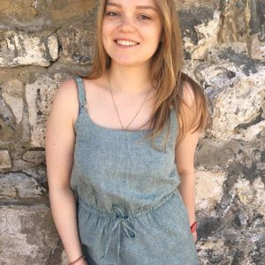 Polina Konovalova