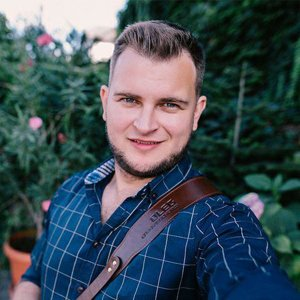 Антон Юрченко