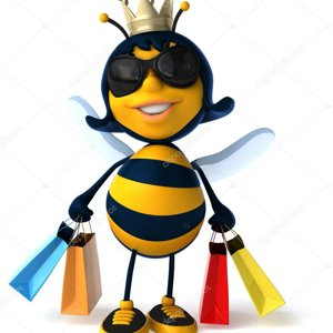 Ветряная пчелка:&