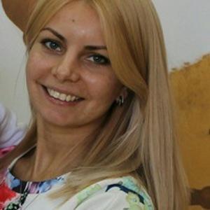 Анна Головнина