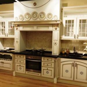Это моя кухня! Я от нее в восторге!!!