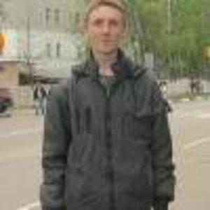 Александр Чумак