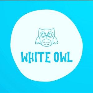 Белый филин