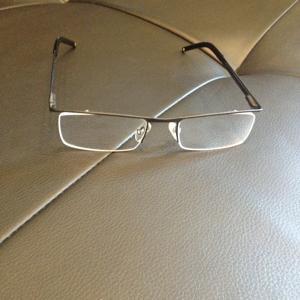 Мои новые очки!!!!