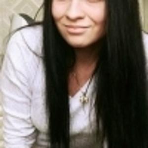 Анастасия Полякова