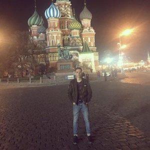 Георгий Быков