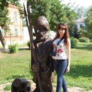 Алина Давыдова