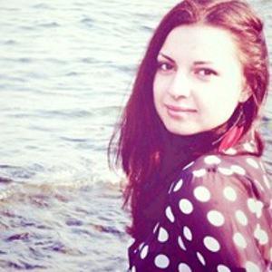 Ангелина Кукишева