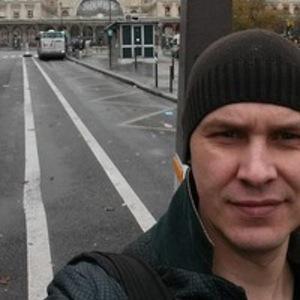 Дмитрий Пустой