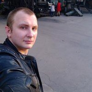 Максим Юрьев