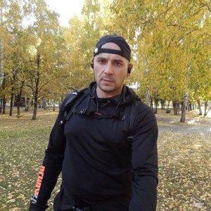 Alexander Simonov