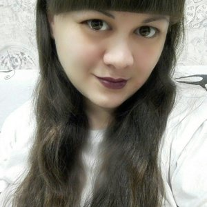 Анна Шалкарбаева
