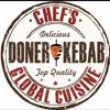 Chef`s Doner Kebab