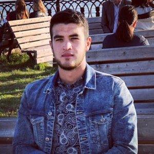 Aslan Dibraev