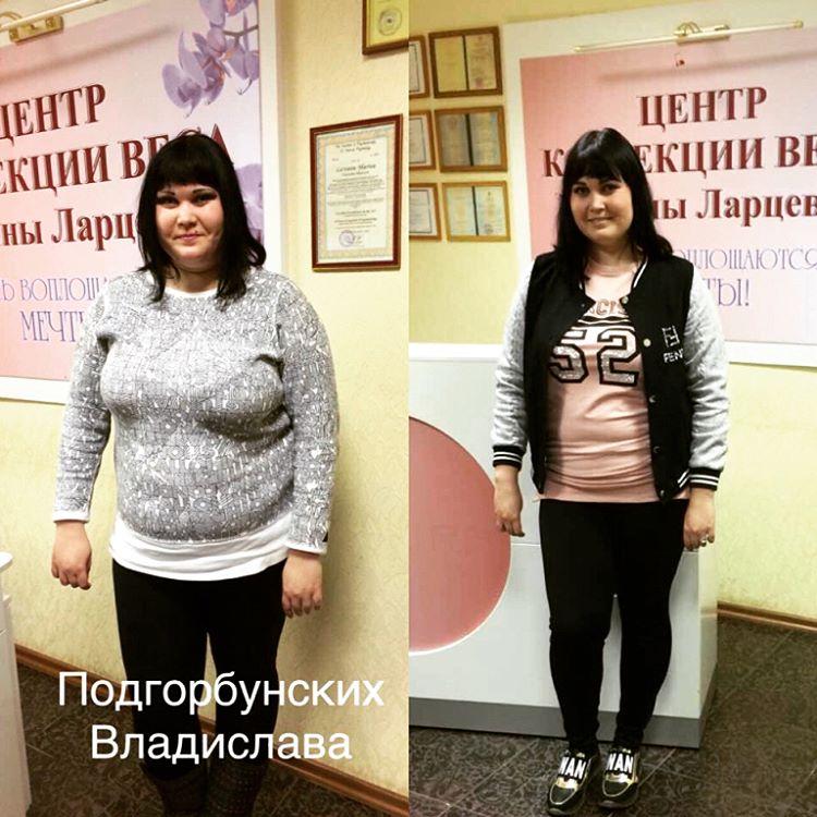 Клиника для похудения в челябинске