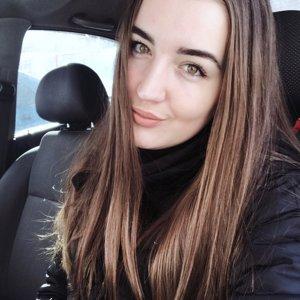 Anastasia Shvetsova