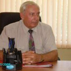 Михаил Зубков