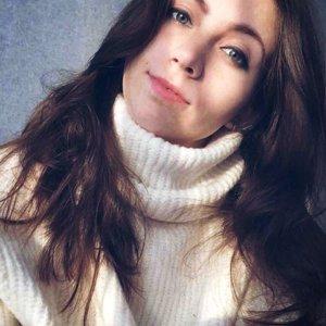 Анастасия Щеглова