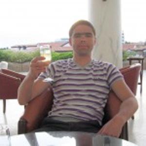 Антон Величко