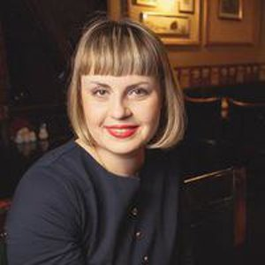 Екатерина Шиятая