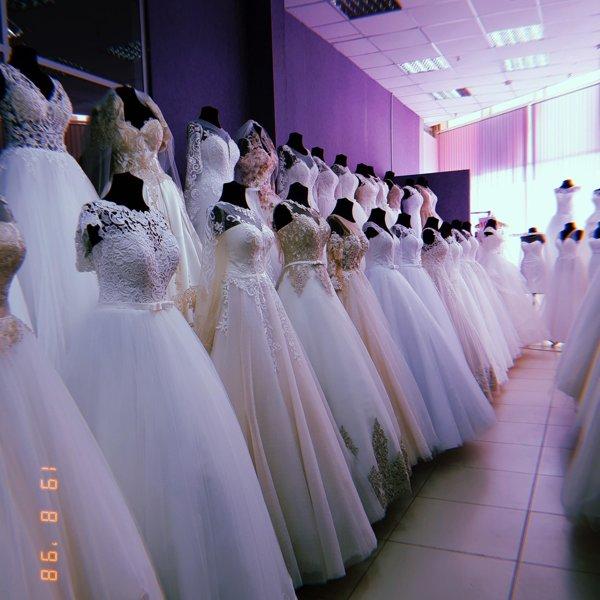 Свадебные магазины в новосибирске фото с ценами