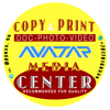 copy & print AVATAR mediacenter