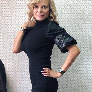 Alena Abakumova
