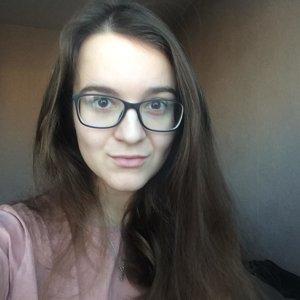 Виктория Куфина