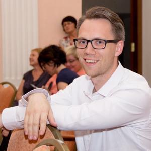 Данил Кушкин