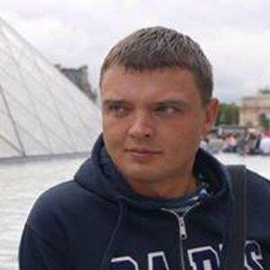 Кравченко Алексей
