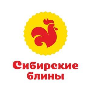 Сибирские блины