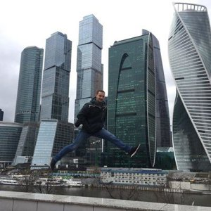 Виталий Людикайнен