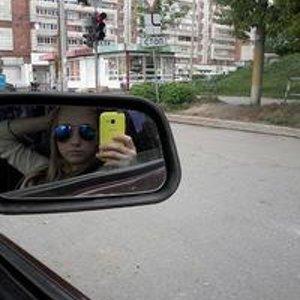 Кристина Блинкова