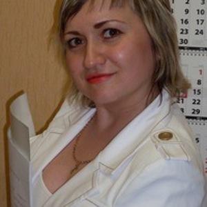 Ольга Рожнова