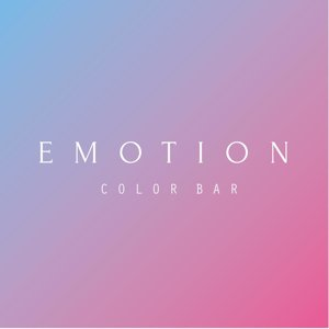 EMOTION COLOR BAR