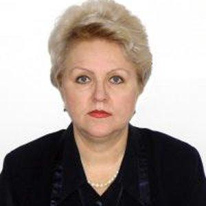 Natalya Gosteva