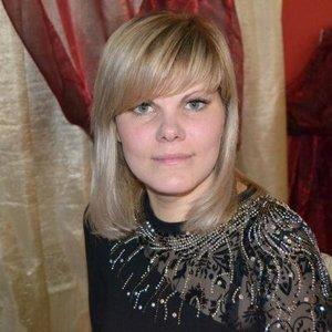 Kristina Samarskaya