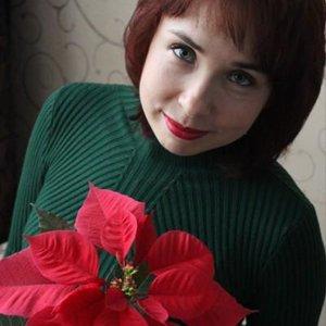 Lyudmila Tolmachyova
