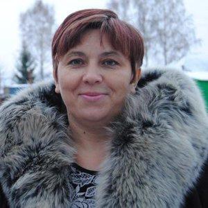 Ирина Шиляева