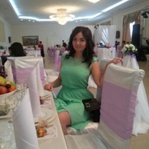 Аделина Серебрякова