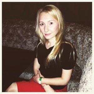 Лилия Бурханова