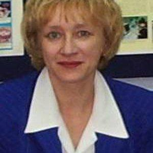 Тамара Медведева