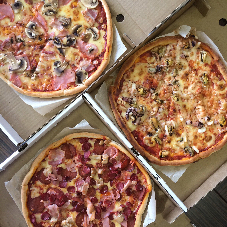 фото пиццы дома в коробке чтобы тебе