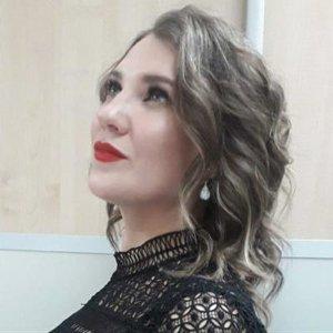 Ekaterina Marina